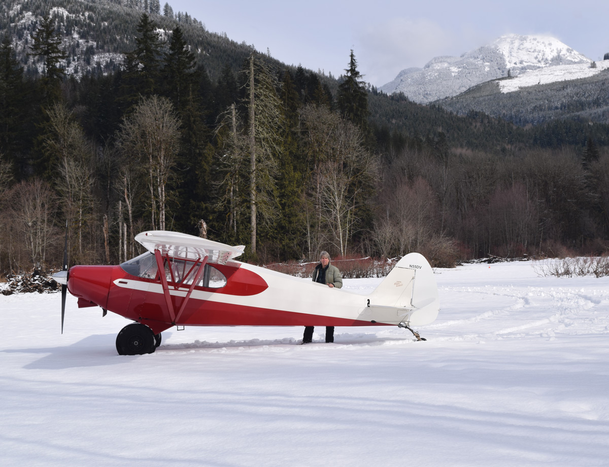 Our Piper 14